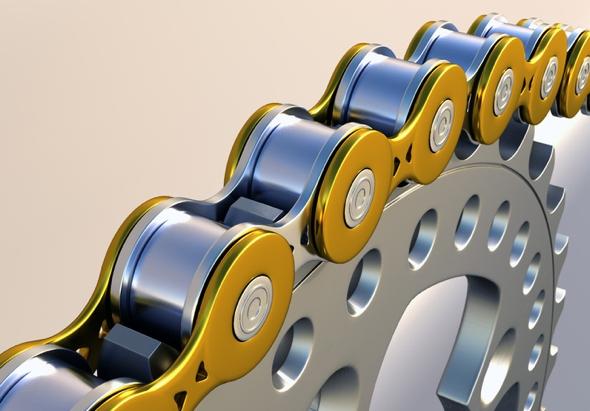 motorcyce chain lube