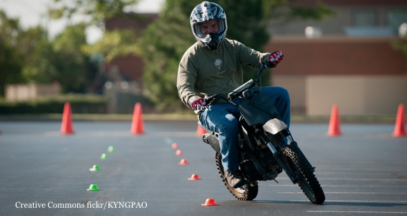 motorcycle training images  3 Ways to ace your first motorcycle training course ...